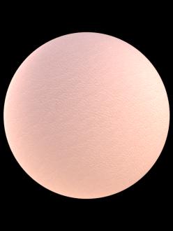 human skin organic