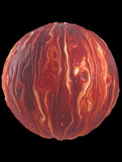 Alien | 3D TEXTURES