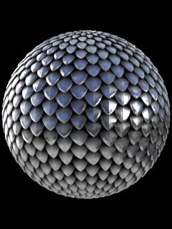 metal scales
