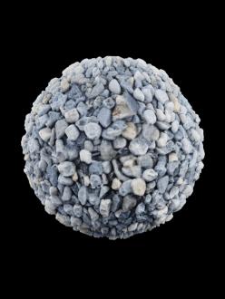 pebbles rocks stones ground