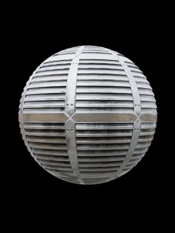 metal vent