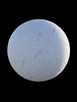 Snow | 3D TEXTURES