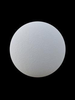 free seamless pbr plaster texture
