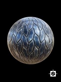 free seamless pbr scifi metal texture sci-fi
