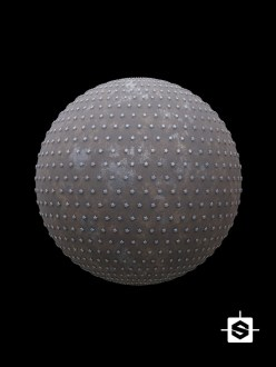 3D TEXTURES | Free seamless PBR textures with Diffuse, Normal
