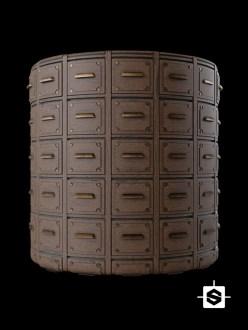 wood cabinet drawer furniture
