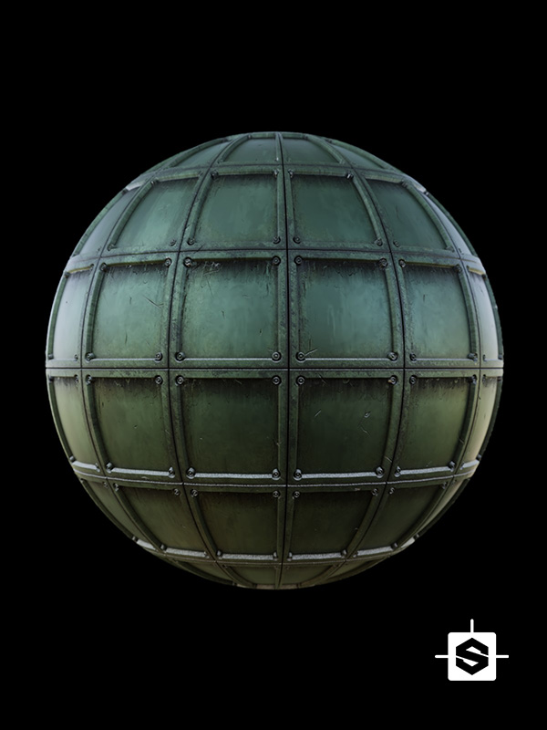 metal panel metallic scifi sci-fi spaceship
