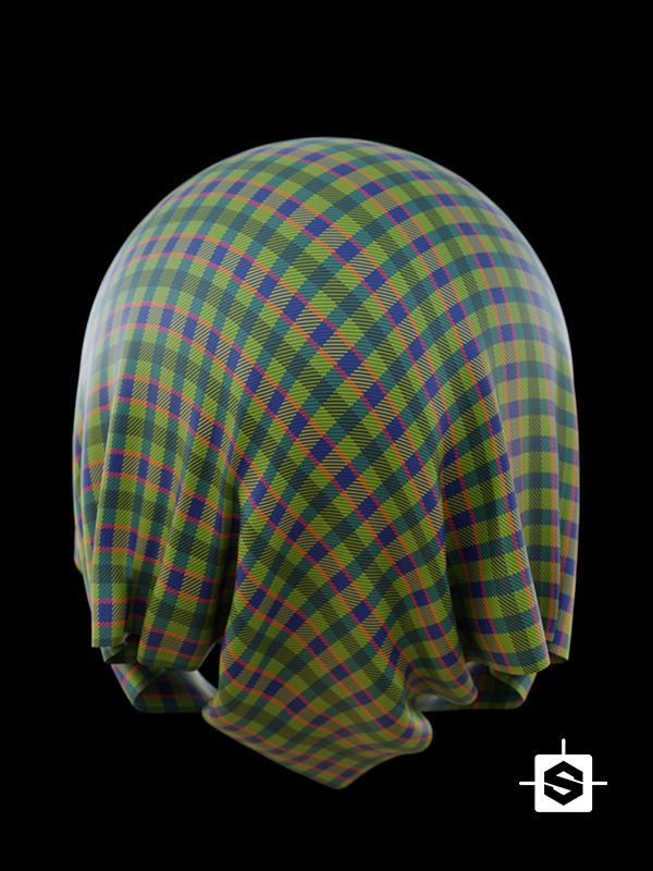 fabric tartan cloth textile clothes