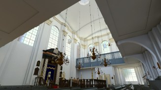 Synagoge Boompjes 108