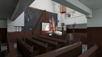 Synagoge Den Haag 68