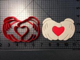 0051 - Μίκυ Χέρια Καρδιά