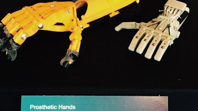 3D printing transforming the world