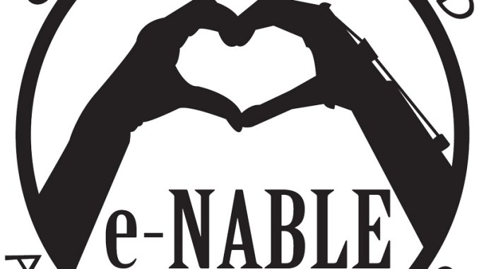 getting started e-NABLE Volunteer Community