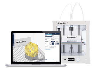 Major Improvements for Cura Software