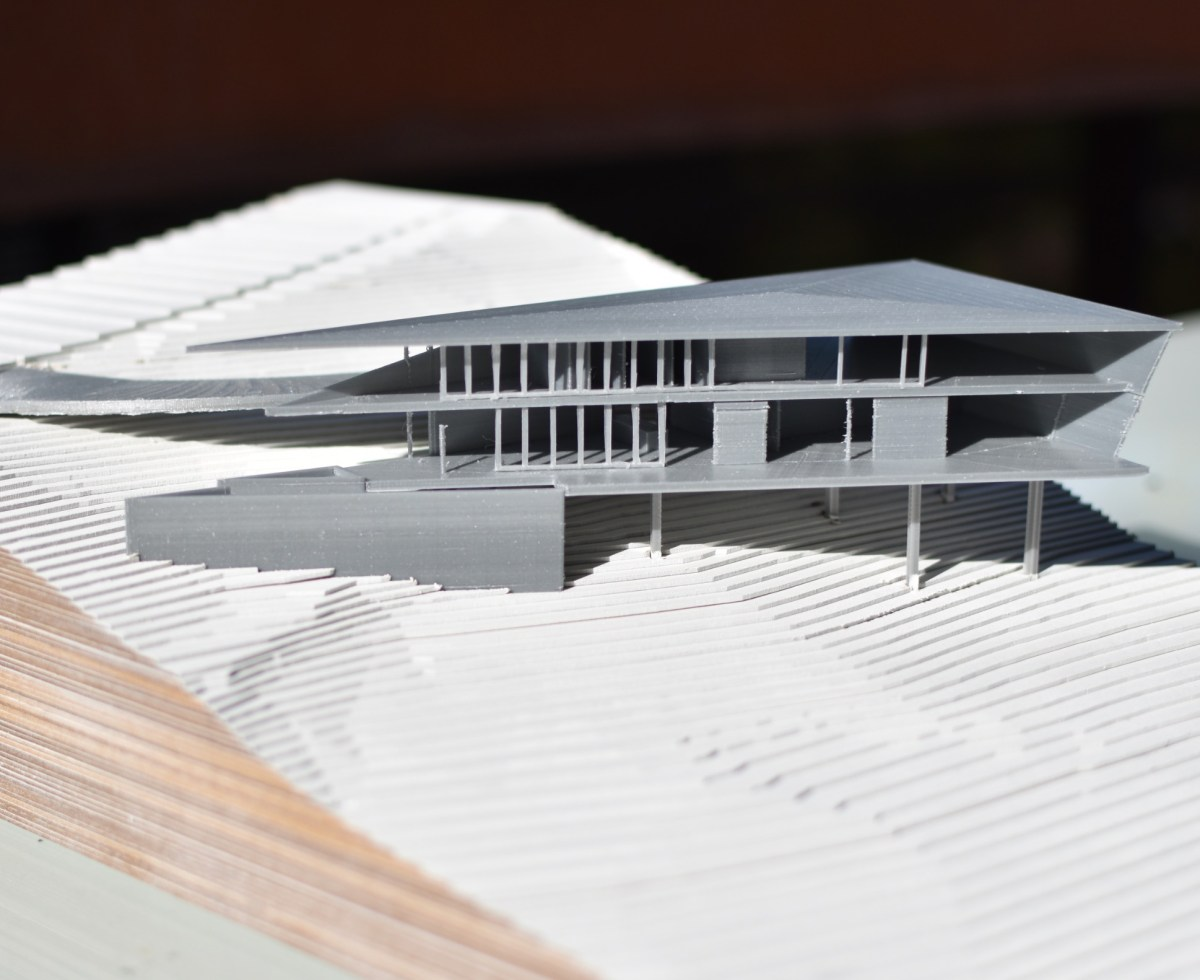 How Architects Are Using 3D Printing
