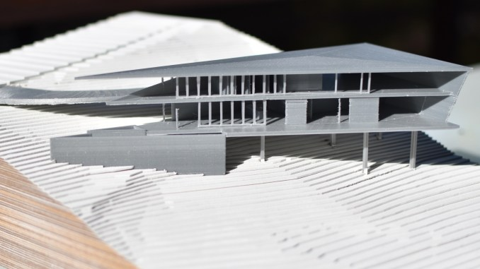 How Architects Are Using 3D Printing - 3D Universe