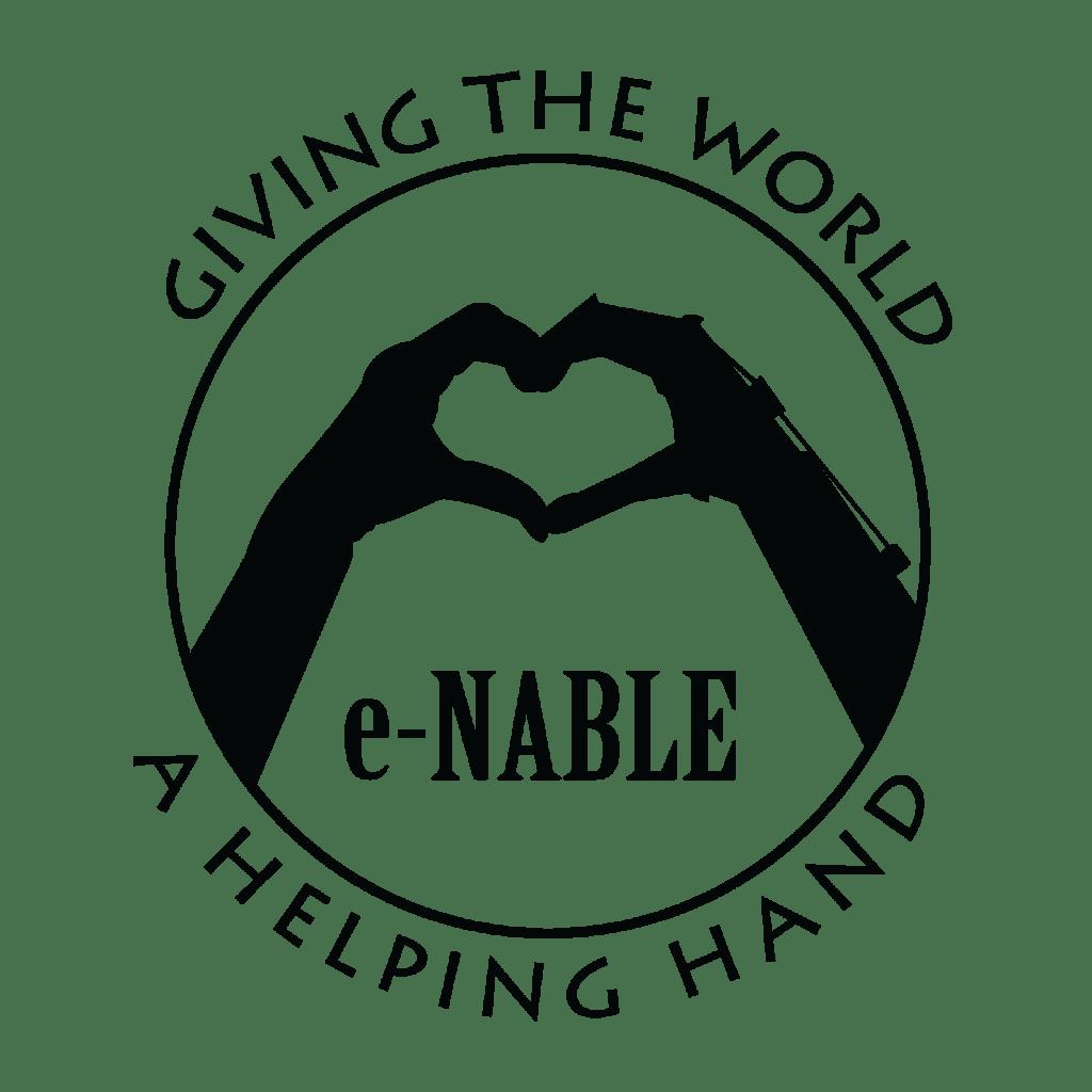 e-NABLE logo