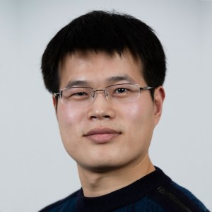 Dr. Yang Liu, 2D/3D Computer Vision and Machine Learning Specialist