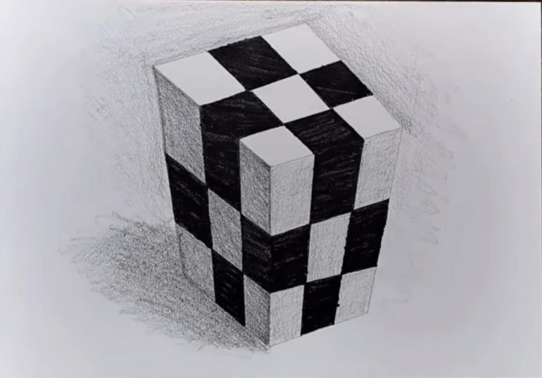 Cube Rubik