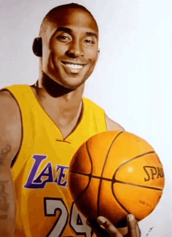 Kobe Bryant Drawing, Kobe Bryant helicopter, How to draw Kobebryant