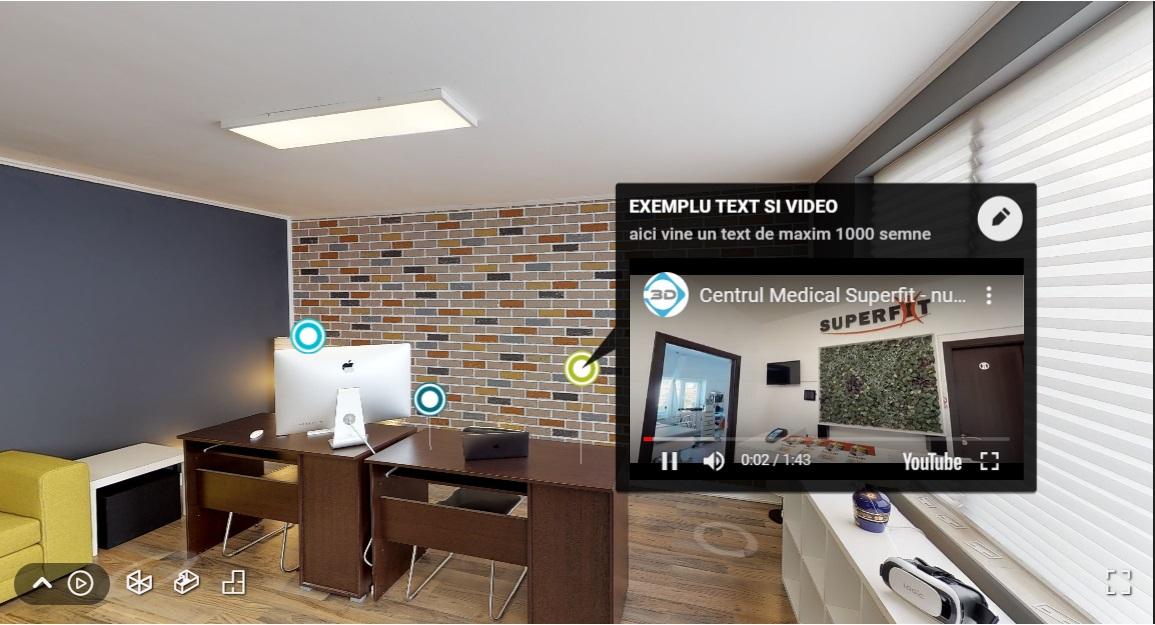 Etichetea Informativa - video