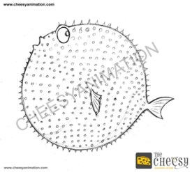 2D Fish Render for Game_2