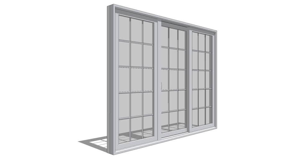 pella 350 series sliding patio door 3