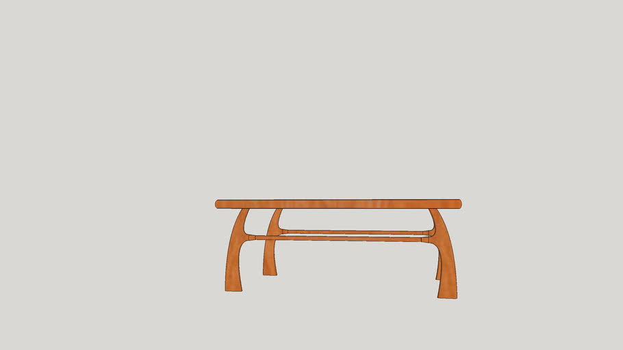 cool table legs 3d warehouse