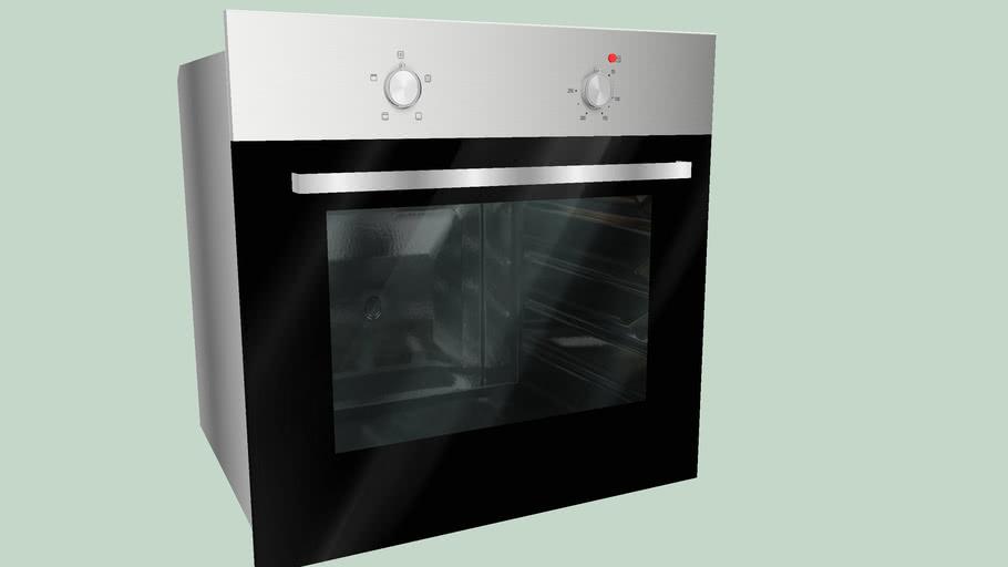 ikea gorlig built in oven 3d warehouse