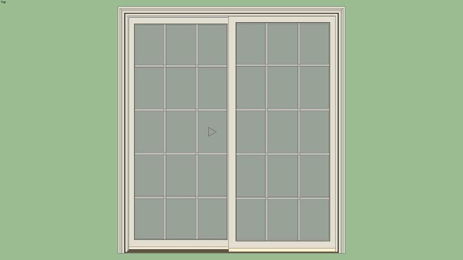 marvin essential sliding patio door 2