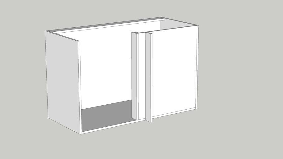 ikea metod cuisine meuble angle 3d