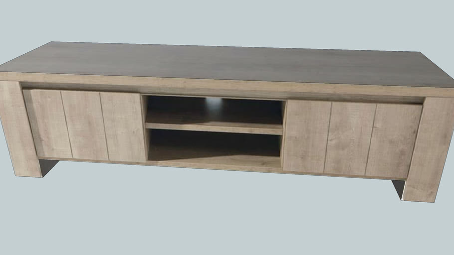 meuble tv conforama brest 3d warehouse