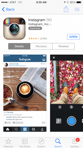 Step 01 - How to Set Up an Instagram Business Account