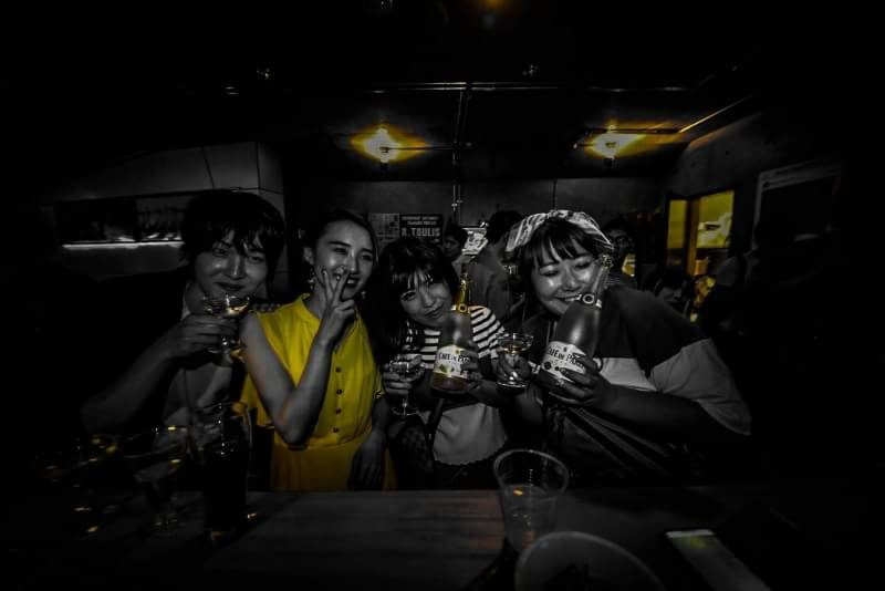大阪 恋活・友活パーティーイベント♪たくさんの出会いがあります