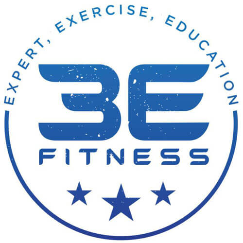 Six reasons to start lifting as you age - image 3efitness-logo on https://3efitness.com.au