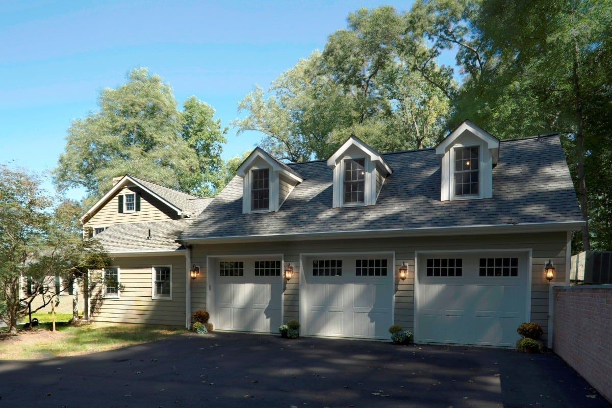 Garage Additions Garage Addition Ideas Owings Brothers Contracting