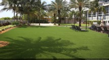 Synlawn Commercial Installations