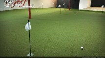 Synlawn Golf Installations