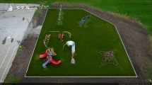 Synlawn Playground & Park Installations