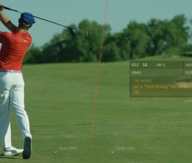 Pga Tour Launches A New Solution That Gives Golf Fans More Personalized Content Experiences
