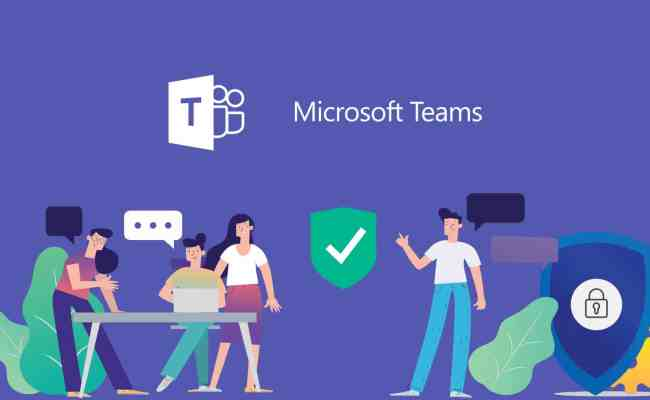 Microsoft Teams Wins Enterprise Connect Best In Show Award