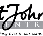 St Johns Centre logo