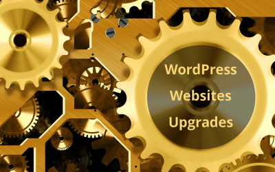 Best practices: Manually upgrade WordPress websites