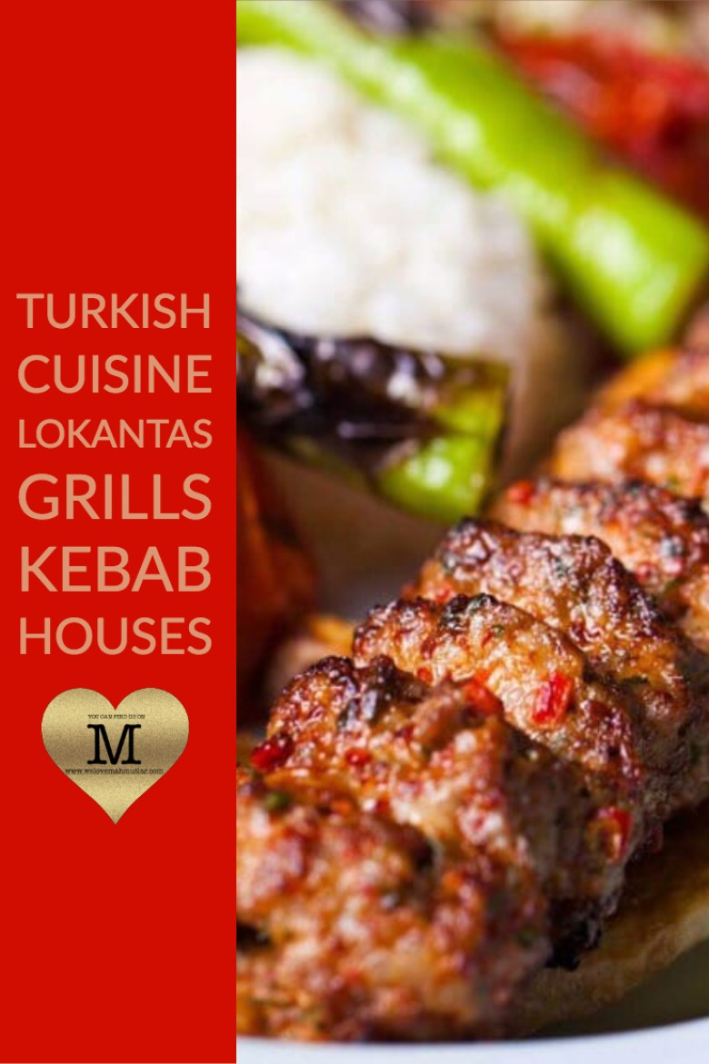 Turkish Cuisine - We Love Mahmutlar - The Ultimate Guide
