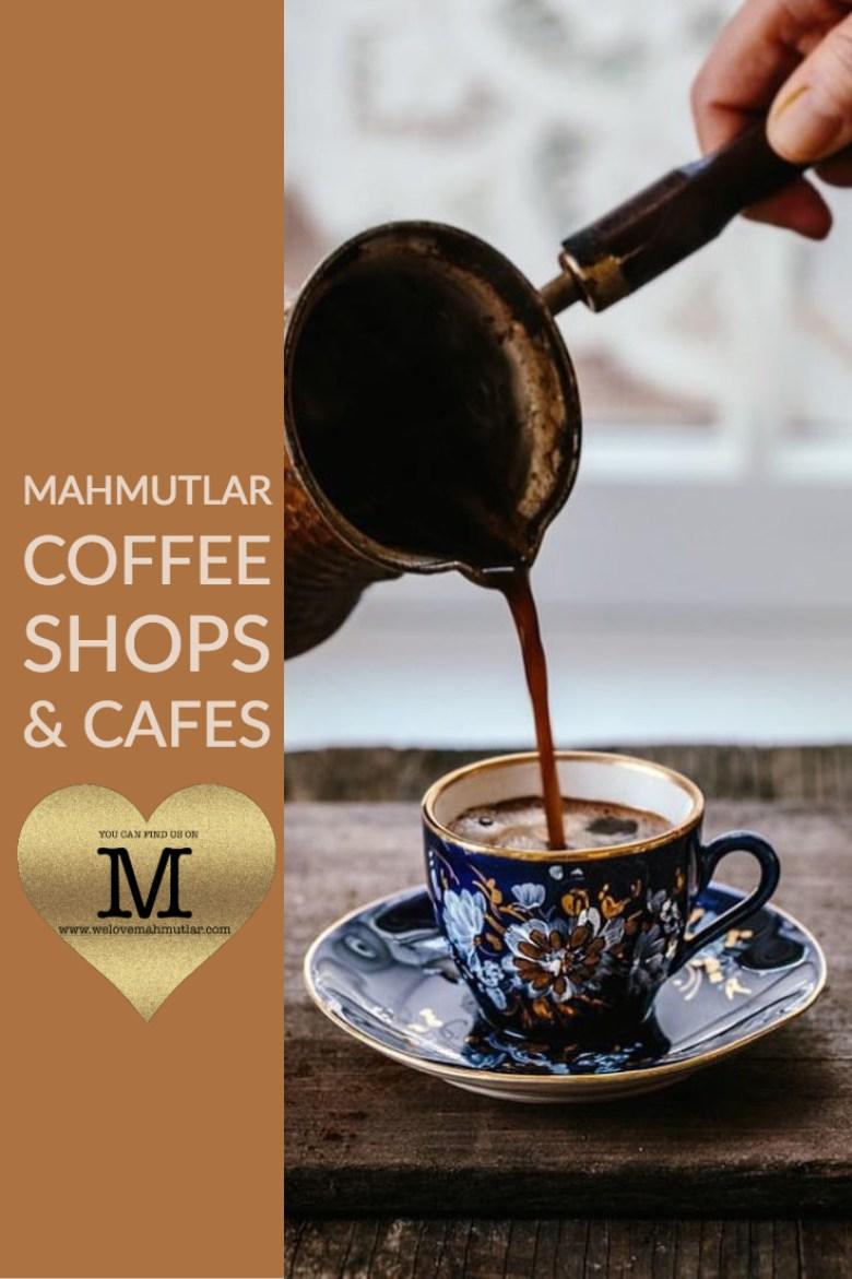 mahmutlar coffee shops