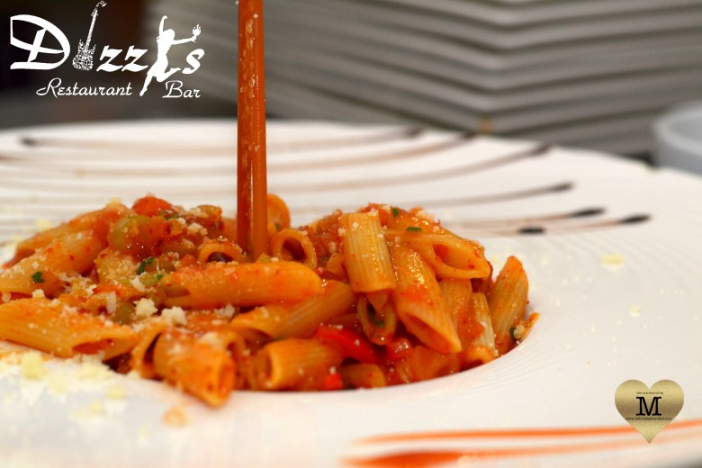 Dizzys Bar Mahmutlar - Pasta Dishes - best food