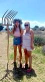 we love mahmutlar lavender field trip14