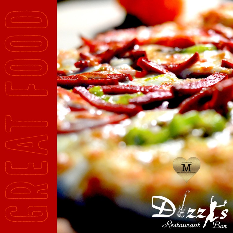 Dizzys Bar - Cover Picture - We Love Mahmutlar