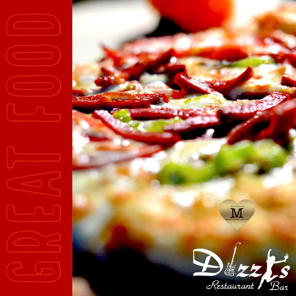 DIZZYS BAR : WE LOVE MAHMUTLAR : ALANYA GUIDE : TOP PICKS BEST RESTAURANTS