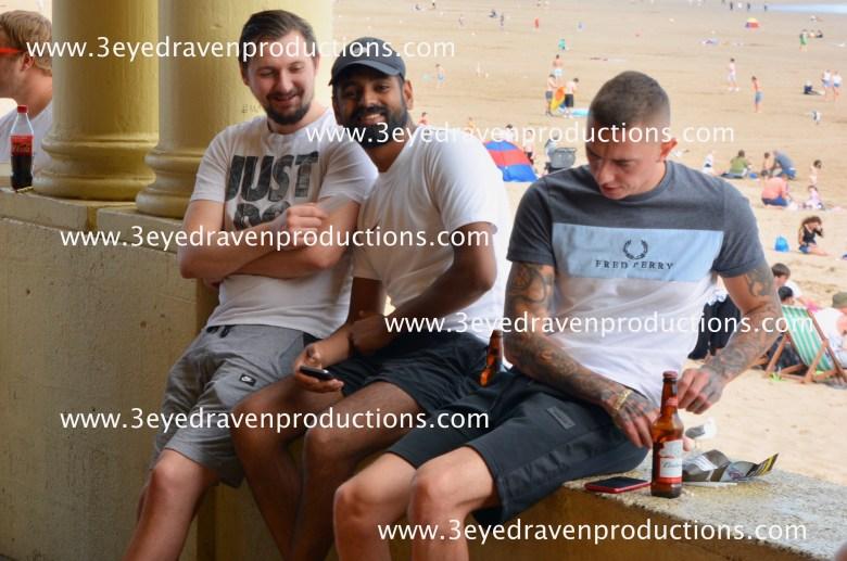 take my photo, 2 eyed raven productions